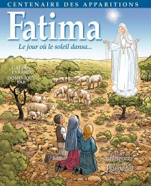 Fatima apparitions de la vierge Marie Portugal 1917 dominique bar geatan evrard