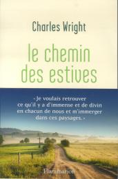le chemin des estives charles wright pélerinage massif central