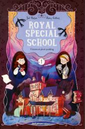 royal special school 1 roman pension écosse frissons et plum-pudding