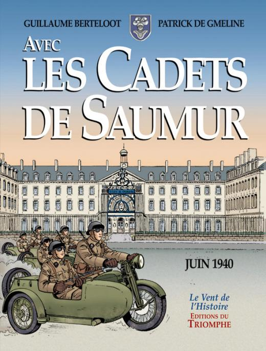 cadets de Saumur résistance seconde guerre mondiale occupation